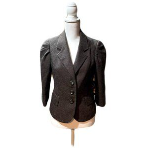 The Limited Brown Blazer Size S